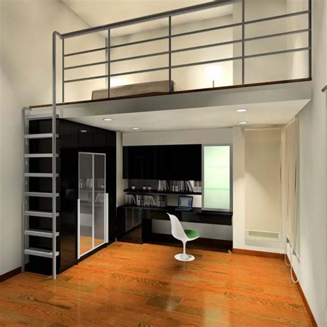 bedroom mezzanine design 17 best ideas about mezzanine floor on pinterest modern