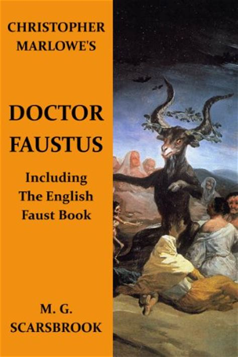 faust books christopher marlowe s doctor faustus including the
