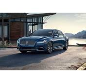 2018 Lincoln Continental Pricing  For Sale Edmunds