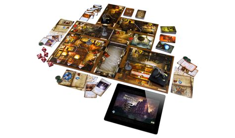 giochi da tavolo horror due giochi da tavolo horror da giocare ad e
