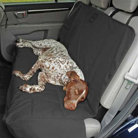 bench seat covers for dogs eb egr bench rear car seat cover dog culture