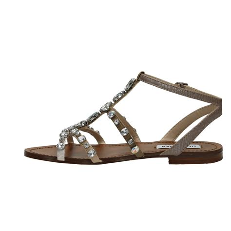 steve madden bjeweled rhinestone sandals aversashoes