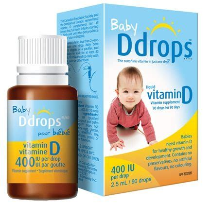 vitamin d supplement for babies the best vitamin d supplement for babies
