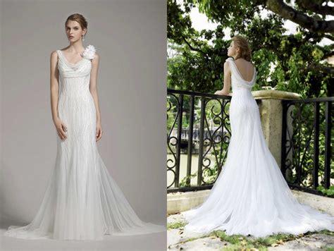 Hochzeitskleider Gã Nstig by Hochzeitskleid Im Vintage Stil Samyra Fashion