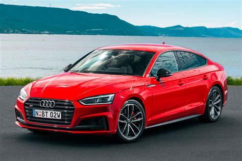 Audi S52019 by Audi S5 Sportback 2017 Review Carsguide