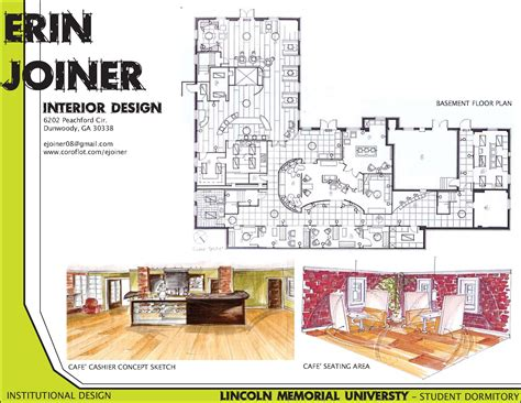 lincoln memorial floor plan lincoln memorial institutional design by erin joiner at coroflot