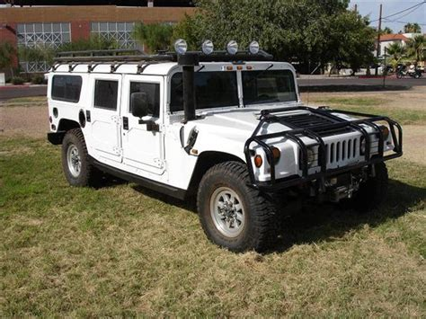 hummer h1 used cars for sale carsforsalecom html autos