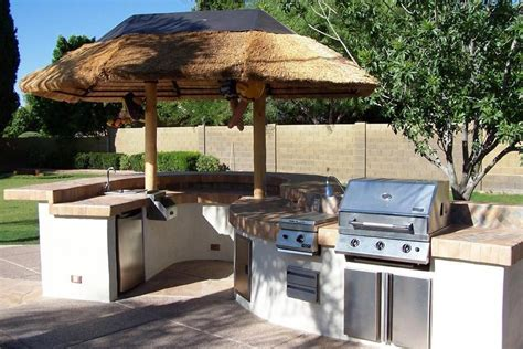 Outside Kitchens Designs by Outdoor Kitchens Amp Bbq Photo Gallery