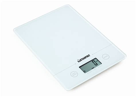 Electronic Kitchen Scale by Upc 069858937517 Starfrit 093751 Ultra Slim Electronic