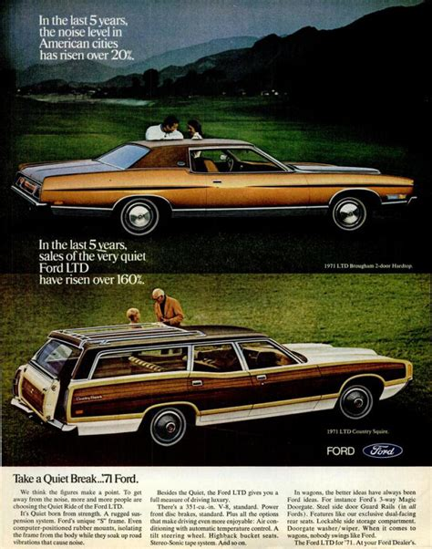 old cars and repair manuals free 1971 ford mustang free book repair manuals 1971 ford ad 05