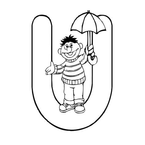 imagenes para colorear letras dibujos de n 218 meros y letras 174 para colorear