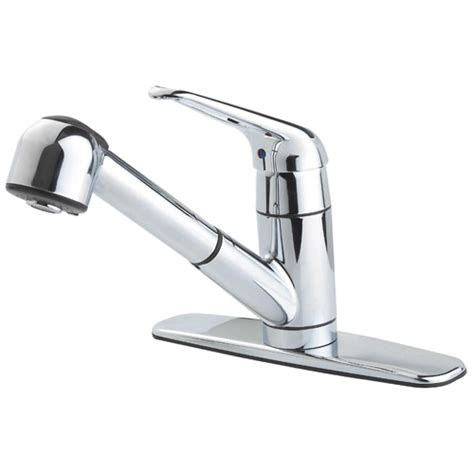 8 Kitchen Faucet robinet de cuisine 224 bec r 233 tractable rona