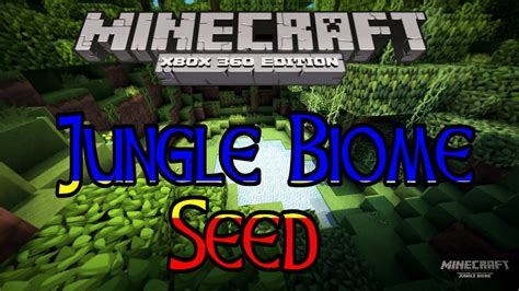 searching for tough seed to combat the harsh agro climate merging dna technology with farmersã indigenous knowledge ã s agriculture narratives books minecraft xbox 360 seed jungle at spawn tu12 quot jungle