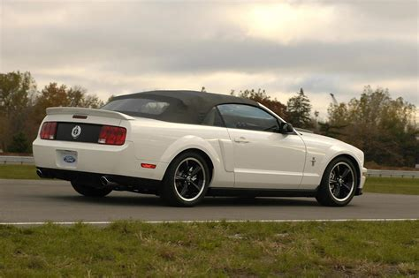 2007 ford project mustang gt picture 109131 car review
