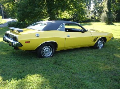 how much is a used dodge challenger find used 1973 dodge challenger shape rebuilt
