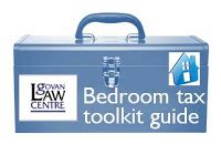 Bedroom Tax Housing Benefit Govan Centre Launch Of Glc Toolkit Guide Calling