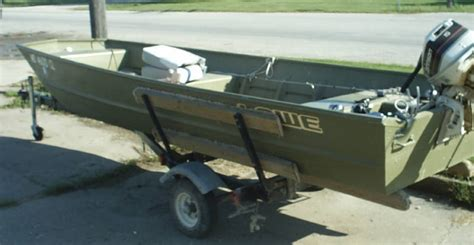 14 ft jon boat 14 foot jon boat pictures to pin on pinterest pinsdaddy