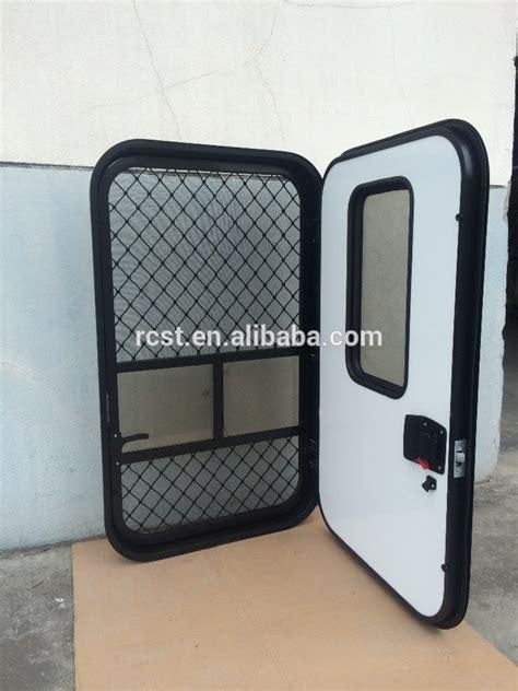 Rv Door by Small Rv Door For Teardrop Buy Teardrop Caravan Door Teardrop Trailer Door Aluminum Rv Door