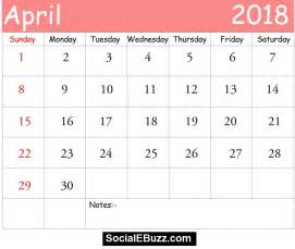 Calendar Template 2018 Sheets 100 Sheets Calendar Template 2018 Yearly