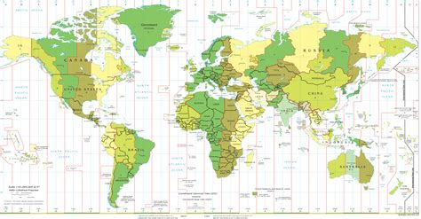 world time zones map world time zone map large scale launchdate