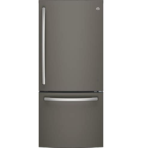 Single Drawer Refrigerator by Ge Appliances Gde21emkes 20 9 Cu Ft Single Door Bottom