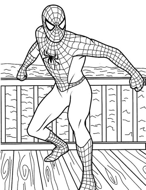 spiderman minecraft coloring page free coloring pages of minecraft spiderman