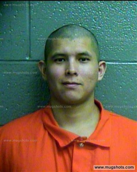 Comanche County Oklahoma Arrest Records Michael Portillo Mugshot Michael Portillo Arrest
