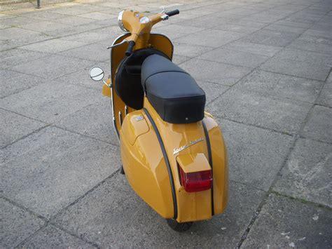Motorrad Lackieren Dresden by Vespa Lackierung Aus Dresden Lack Bauer Gmbh