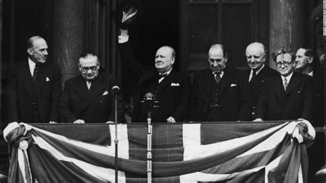 How Could Win World War Ii world war ii fast facts cnn
