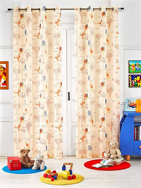 tende winnie the pooh tende per camerette 65 coloratissimi modelli in vendita