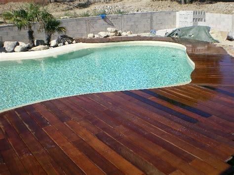 quel bois pour terrasse piscine 4006 quel bois choisir pour construire sa terrasse en bois