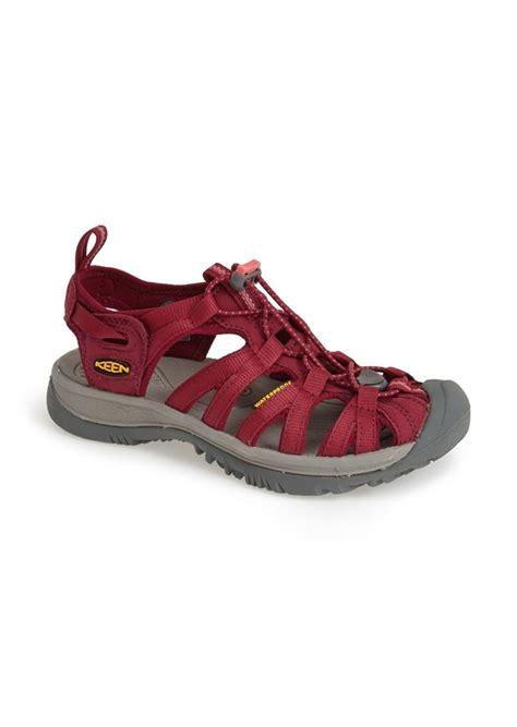keen whisper sandals on sale keen keen whisper waterproof sandal shoes