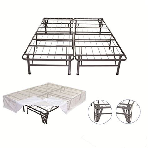 Best Price Mattress New Innovated Box Spring Metal Bed Metal Bed Frame Hardware