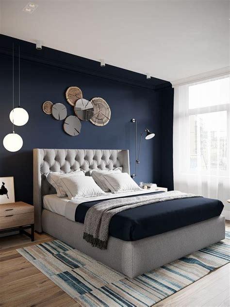 blues  bedrooms  stylish ideas digsdigs