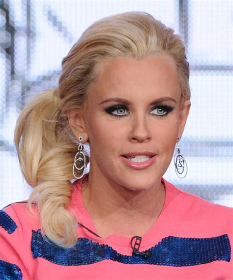 does jenny mccarthy have hair extensions does jenny mccarthy wear hair extensions