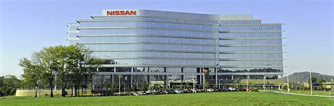nissan usa headquarters the s 30 most innovative corporate human resources