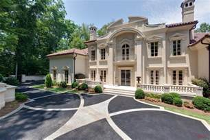 neoclassical homes neoclassical photography atlanta ga