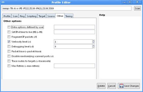 tutorial penggunaan nmap di windows nmap download gratis