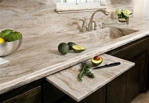 Corian Granite Countertop Corian Vs Granite How To Choose Kitchen Countertop