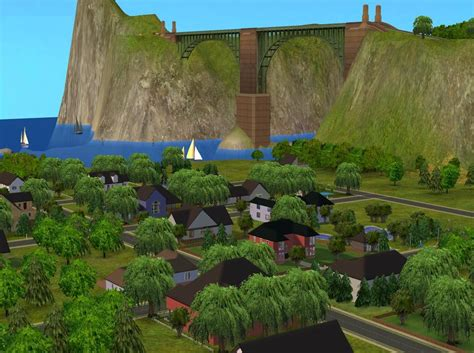 welcome to mod the sims mod the sims mod the sims welcome to riverside mod the