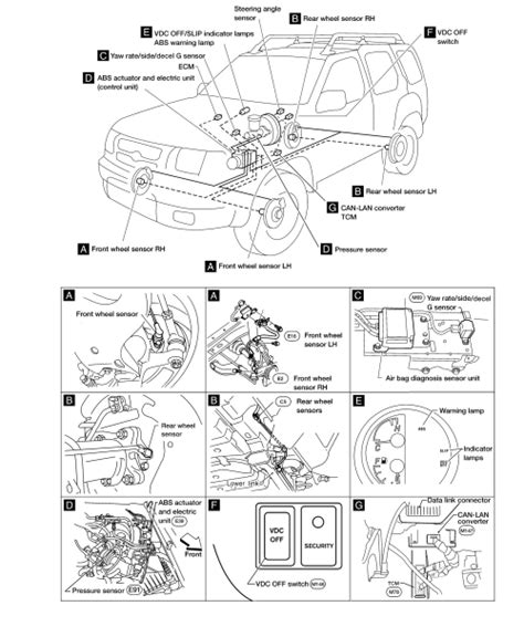 repair anti lock braking 1997 chevrolet camaro transmission control 2004 nissan xterra engine diagram wiring diagram with description