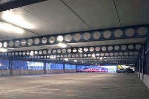 Emergency Lighting In Multi Storey Car Parks Car Parks Steelconstruction Info