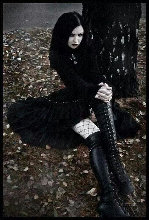 551 best images about gothic kleidung on pinterest