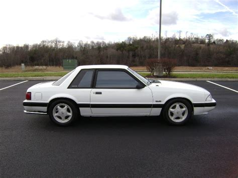 89 mustang specs 89notchback 1989 ford mustang specs photos modification