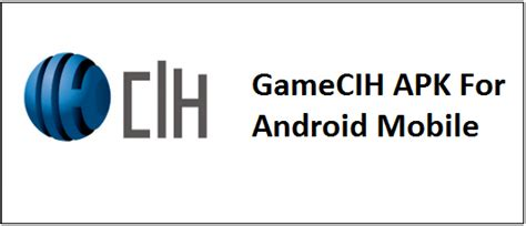 gamecih full version apk gamecih full apk free download