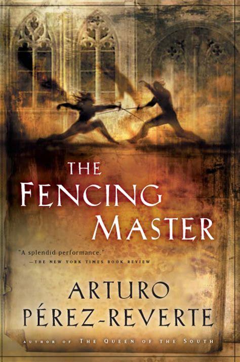 el maestro de esgrima the fencing master web oficial de arturo p 233 rez reverte