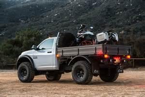 Dodge 2500 4x4 Diesel Drive 2015 Aev Prospector Ram 2500 Diesel 4x4