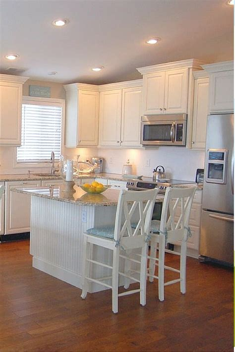 Small Kitchen Ideas White Cabinets by Top 38 Best White Kitchen Designs 2016 Edition