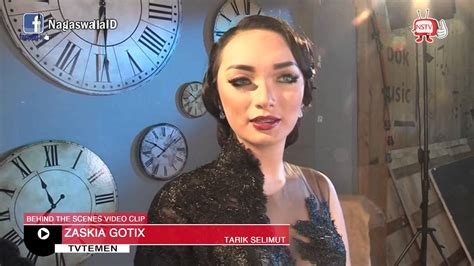 download mp3 dangdut zaskia tarik selimut zaskia behind the scenes video klip tarik selimut nstv