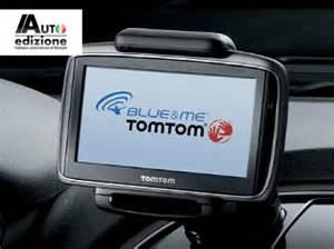 Fiat 500 Tomtom Fiat En Tomtom Blijven De Komende Jaren Samenwerken Auto